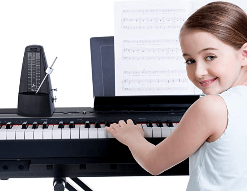 The Joy of (Practicing) Making Music
